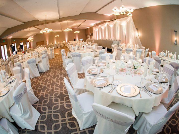 Tmx 1493671565716 Ballroom Legth Fisheye Chaska wedding venue