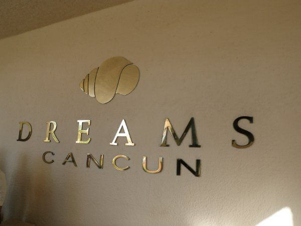 Dreams Cancun Resort