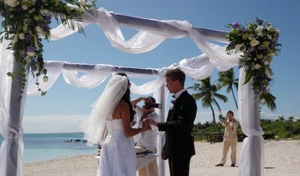 Change of Scene Destination Weddings and Honeymoons 1