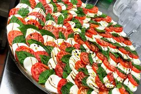 Cliff View Catering