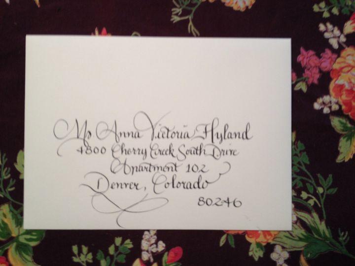 Tmx 1423514104013 Photo 12 Greenville, SC wedding invitation