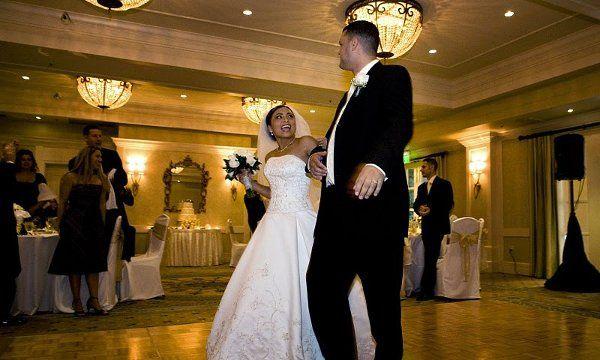 Tmx 1263003331518 KimandMichael555 Clayton, CA wedding dj