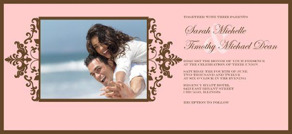 Tmx 1259652463891 50045 Spokane wedding invitation