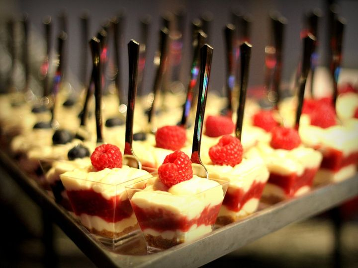 Tmx 1367870442966 Cheesecake Shooters Gwynn Oak wedding catering