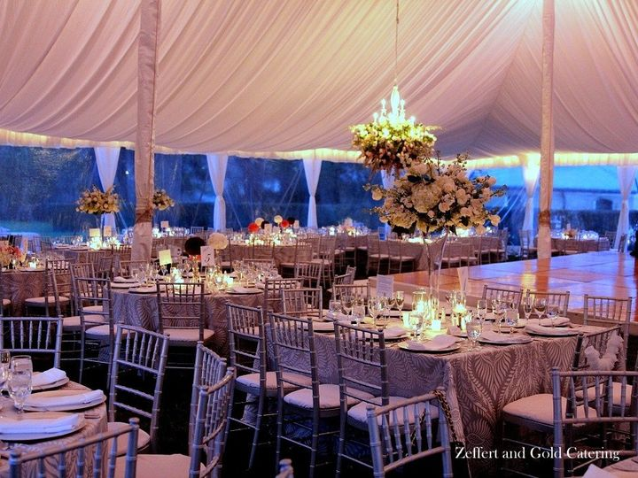 Tmx 1367870559085 Tent 2 Gwynn Oak wedding catering