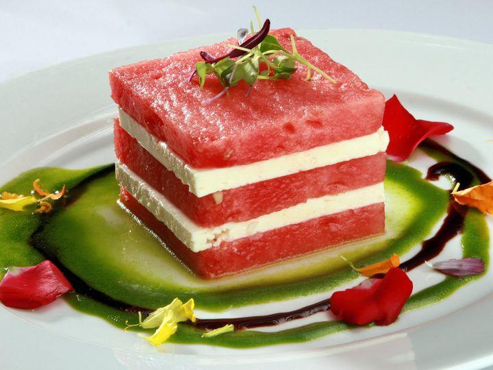 Tmx 1478090408261 Watermelon 2 Gwynn Oak wedding catering