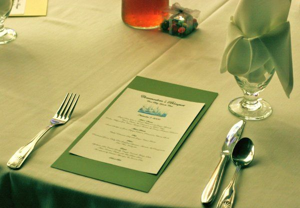 Tmx 1289504834765 Tablescape1 Coos Bay, OR wedding catering