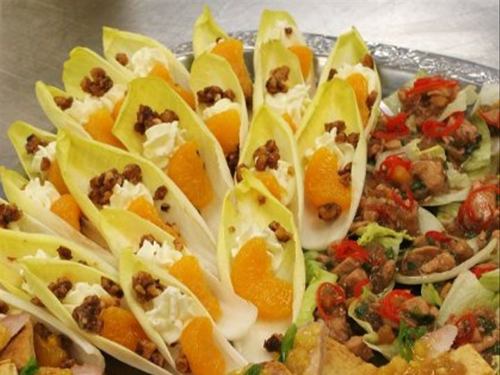 Tmx 1289504968921 HORSPlatter1 Coos Bay, OR wedding catering