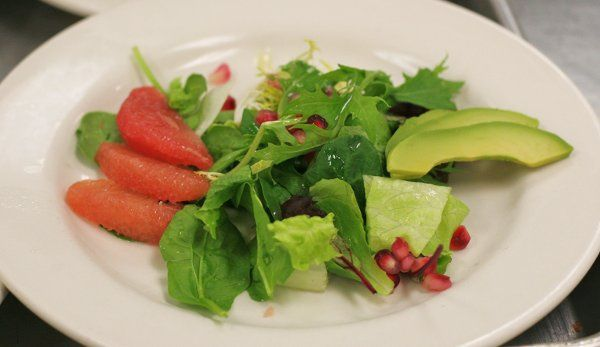Tmx 1289505038812 Salad1 Coos Bay, OR wedding catering