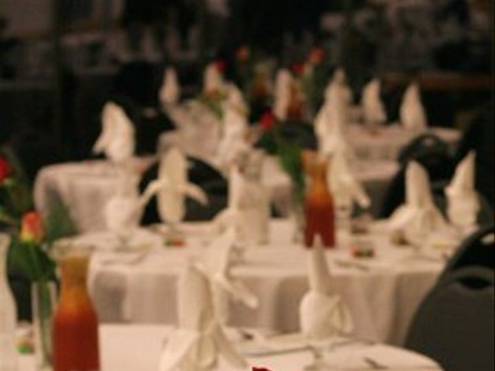 Tmx 1289505069843 Tablescape3 Coos Bay, OR wedding catering