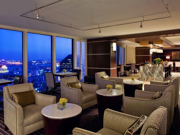 Tmx 1416977175497 She353cl 128575 Club Lounge Views New Orleans, LA wedding venue