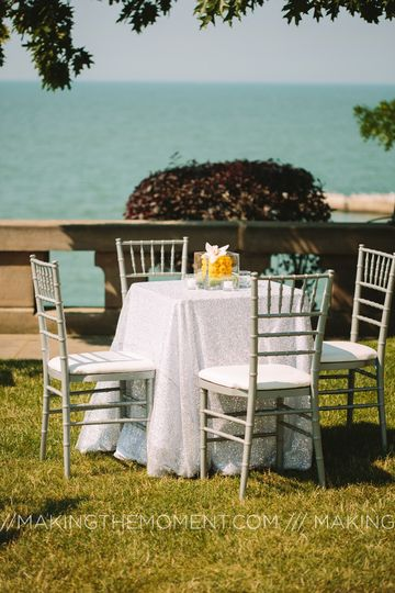 800x800 1489418395118 makingthemomentrrw198. BE SEATED   Event Rentals   Akron  OH   WeddingWire