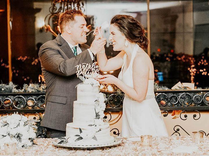 Tmx Houston Texas Wedding Photographer Dukessa Bride And Groom Feeding Eachother Cake 51 692708 158505722363427 Houston wedding venue
