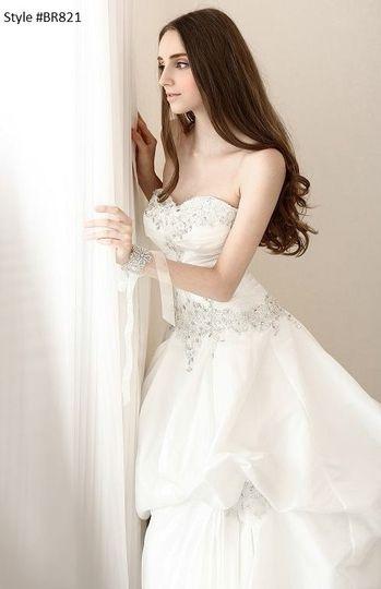 Replica Bridal Designs