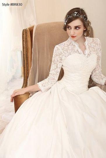 Replicas of Couture Dresses