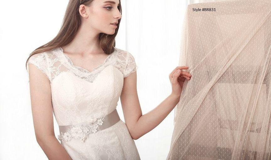 Replica Wedding Dresses