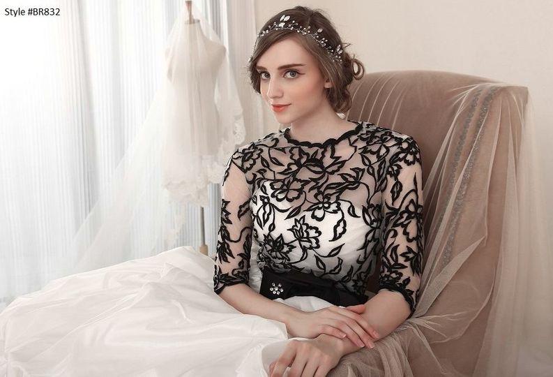 Inspired Bridal Designs