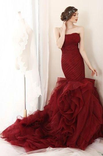 Formal Designer Gowns