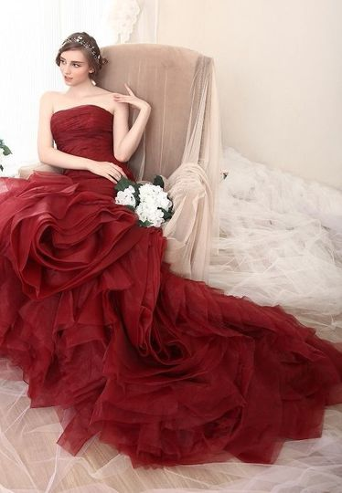 d74bfebb8 Darius Cordell Custom Wedding Dresses - Dress & Attire - Frisco, TX ...