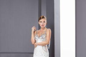Darius Cordell - Custom Wedding & Evening Dresses