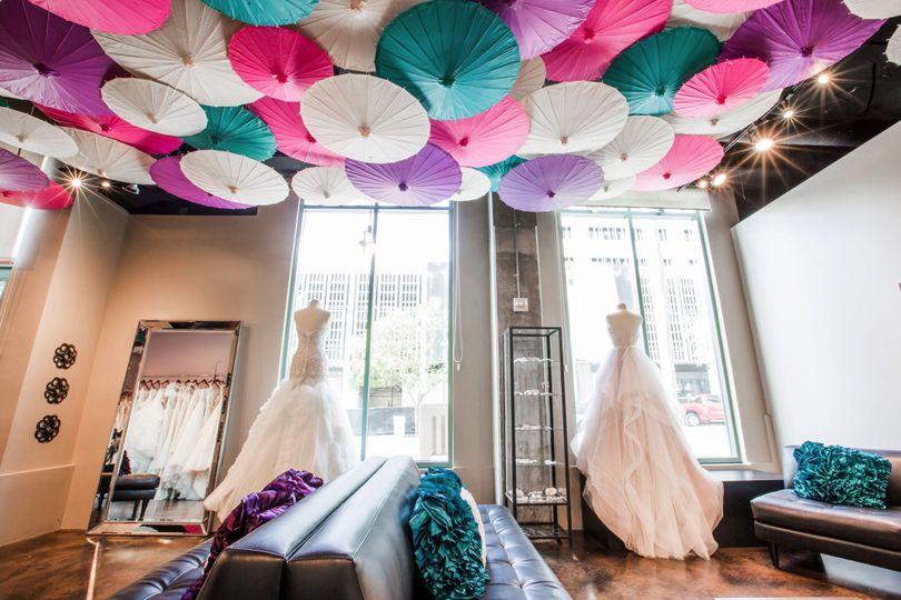 The White Flower Bridal Boutique - Dress & Attire - San Diego, CA ...