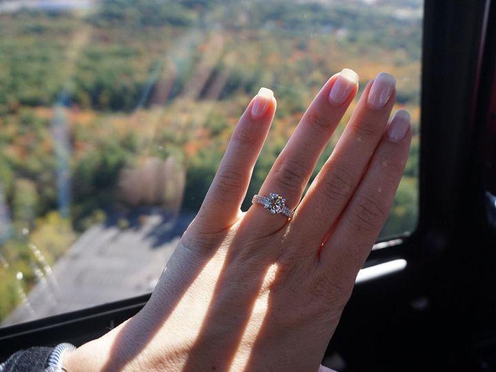 Tmx 1452090233381 Proposal 4 Burlington wedding jewelry