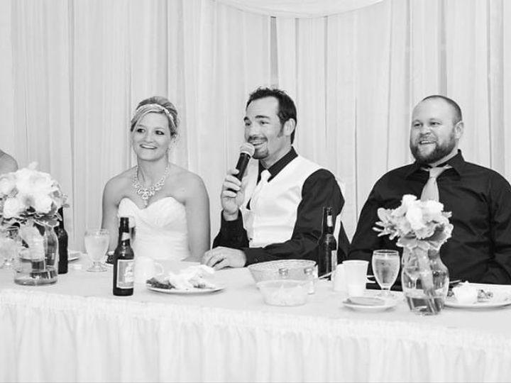 Tmx 1509115314639 Dinner Speeches Sartell, MN wedding dj