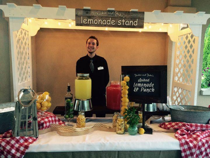 Tmx 1436139175780 Food Lemonade Station Schenectady, NY wedding catering