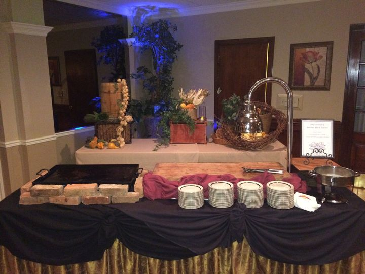 Tmx 1436139216902 Food Station Schenectady, NY wedding catering