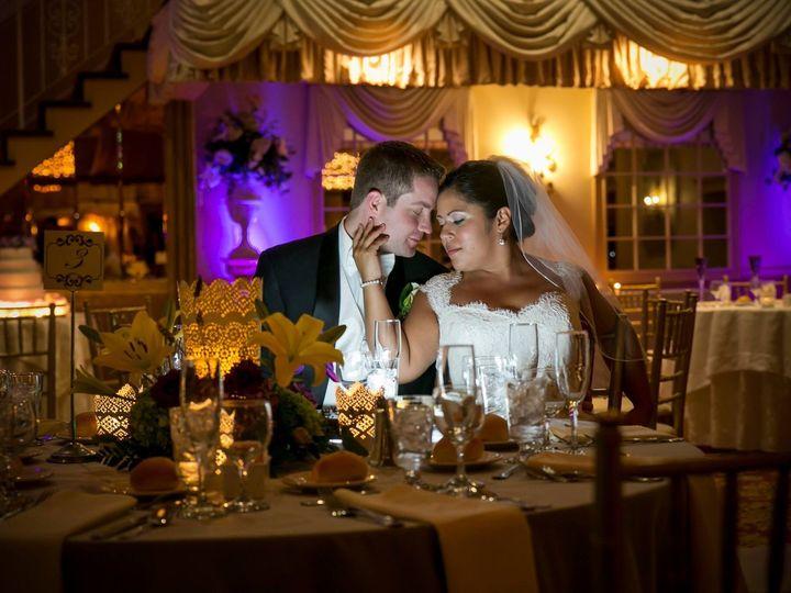 Tmx 1436139337770 Mallozzi Ballroom Bride And Groom 2015 Schenectady, NY wedding catering