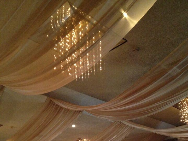 Tmx 1436139352663 Mallozzi Ballroom Empty 2015 Schenectady, NY wedding catering