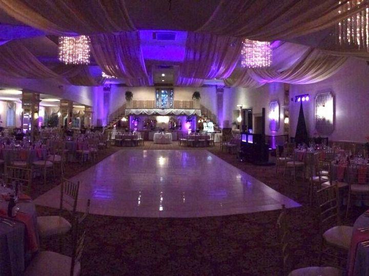 Tmx 1436139356331 Mallozzi Ballroom Formal Wide Shot 2015 Schenectady, NY wedding catering