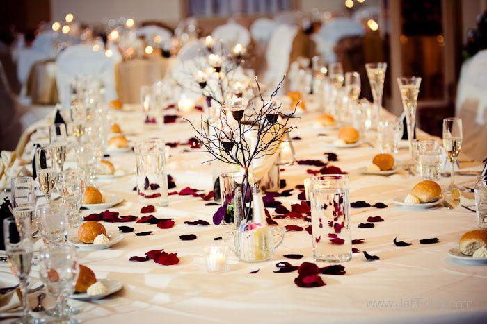 Tmx 1436139362600 Mallozzi Ballroom Square Head Table Schenectady, NY wedding catering