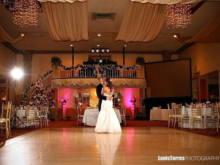 Tmx 1436139375540 Mallozzi Ballroom Winter 2014 Schenectady, NY wedding catering