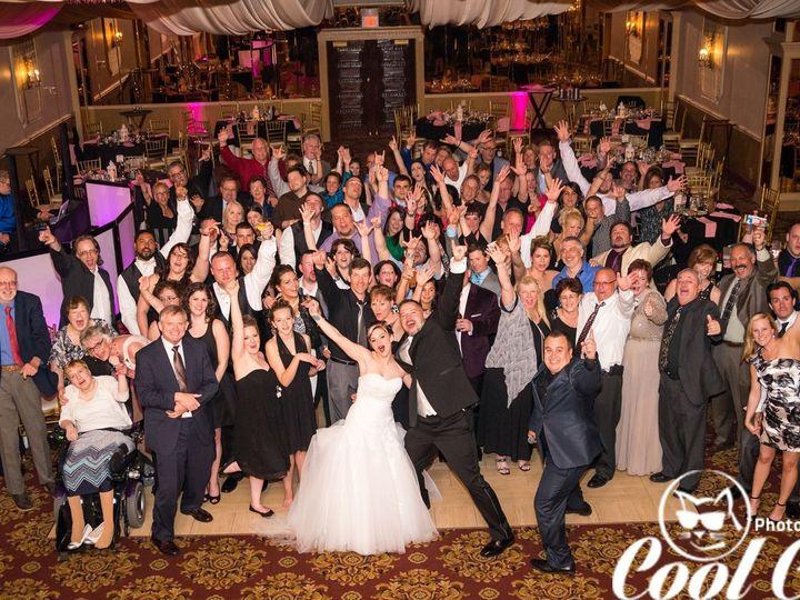 Tmx 1436139431174 Mallozzi Overhead Shot Schenectady, NY wedding catering