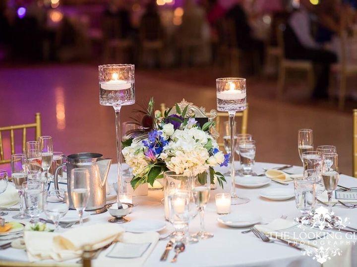 Tmx 1436139479193 Mallozzi Table 2015 Schenectady, NY wedding catering
