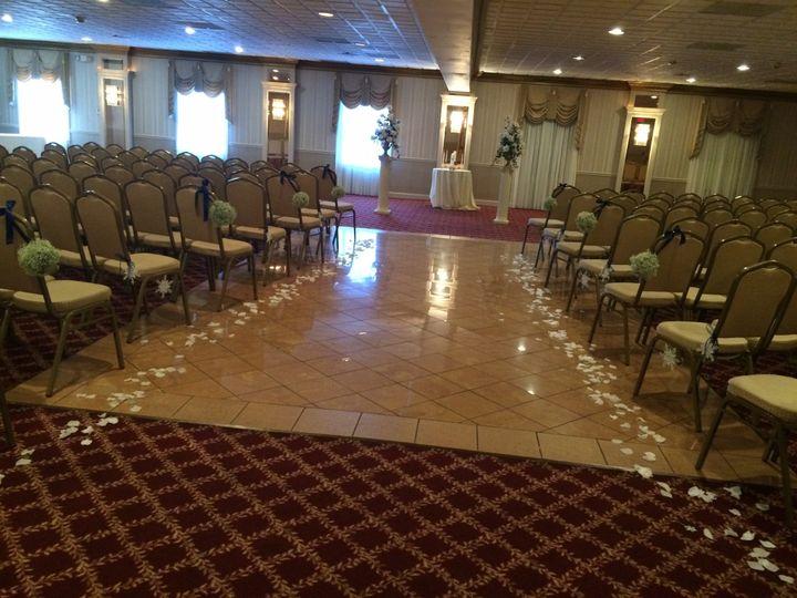 Tmx 1436139561595 Mallozzi Florentine Ceremony 2 Schenectady, NY wedding catering