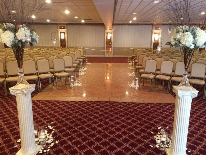 Tmx 1436139569993 Mallozzi Florentine Ceremony 3 Schenectady, NY wedding catering