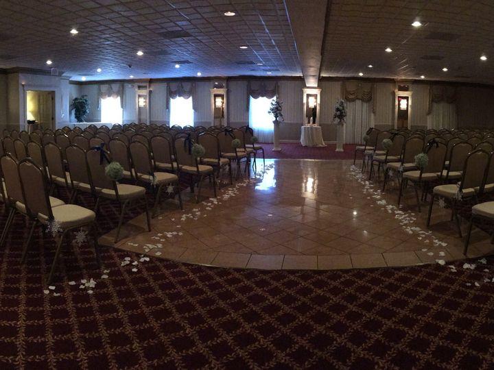 Tmx 1436139580657 Mallozzi Florentine Ceremony Schenectady, NY wedding catering