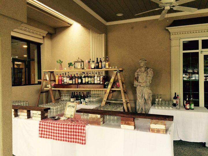 Tmx 1436139659599 Mallozzi Italian Bar Outside Schenectady, NY wedding catering