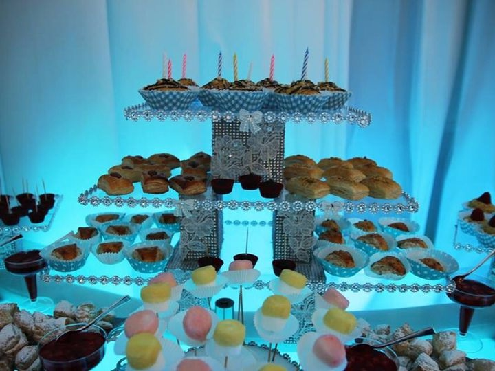 Tmx 1436139666269 Mg Food Sweets Schenectady, NY wedding catering