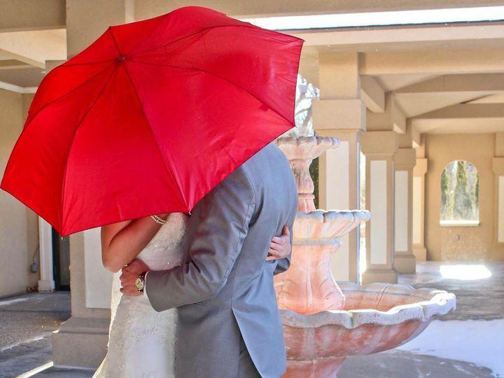 Tmx 1436139768449 Mallozzi Couple Outside Red Umbrela Schenectady, NY wedding catering