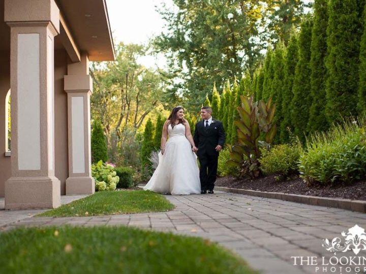 Tmx 1436139776527 Mallozzi Outside 2015 Schenectady, NY wedding catering