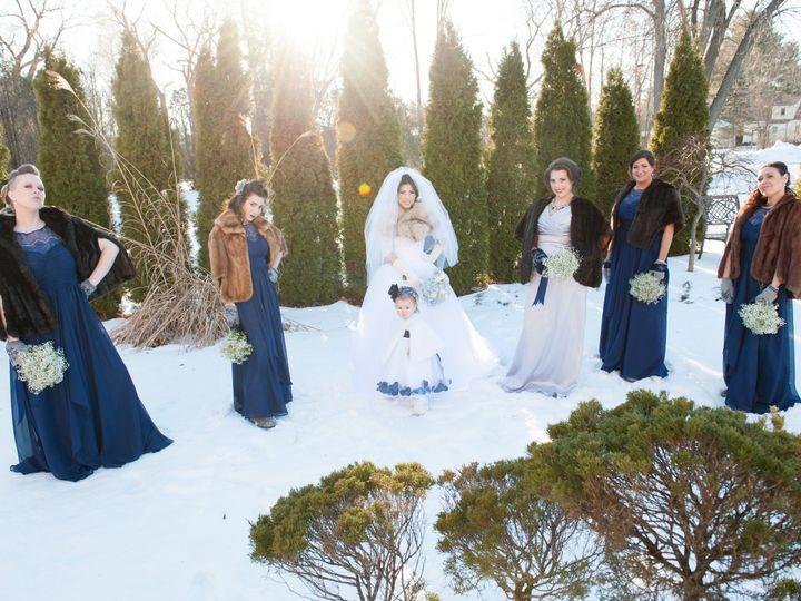 Tmx 1439336611315 Glen And Nicole Wedding Glen And Nicole Wedding 02 Schenectady, NY wedding catering
