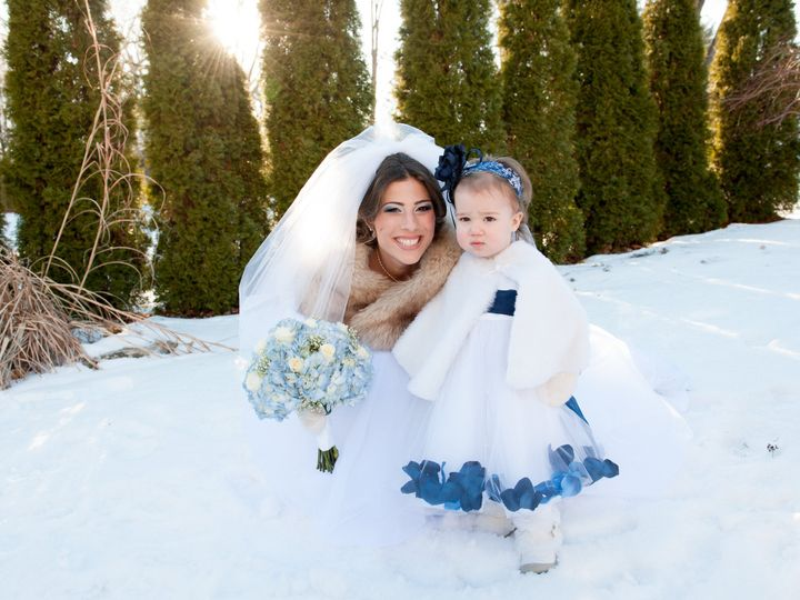 Tmx 1439336632989 Glen And Nicole Wedding Glen And Nicole Wedding 02 Schenectady, NY wedding catering