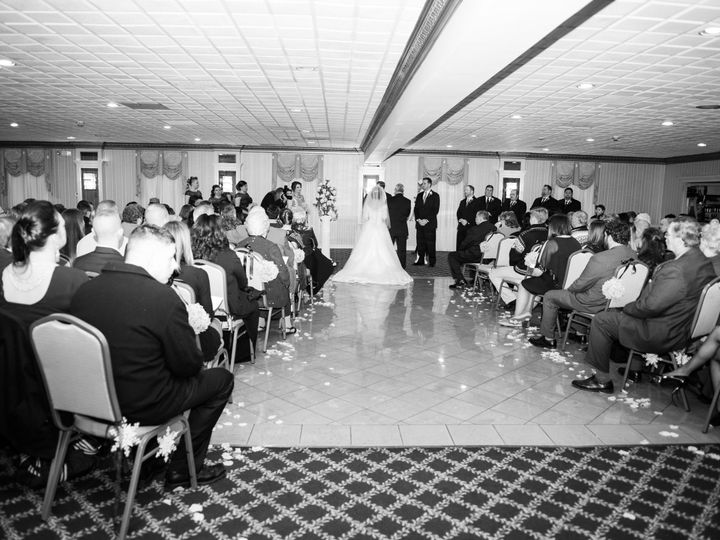 Tmx 1445554063006 Glen And Nicole Wedding Glen And Nicole Wedding 04 Schenectady, NY wedding catering