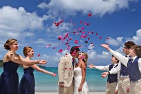 Flawless Weddings & Events of the Virgin Islands