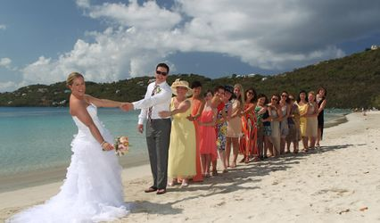 Flawless Weddings & Events of the Virgin Islands 1