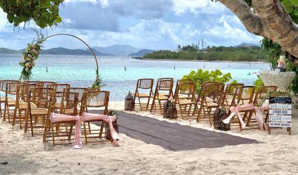 Flawless Weddings & Events of the Virgin Islands 2