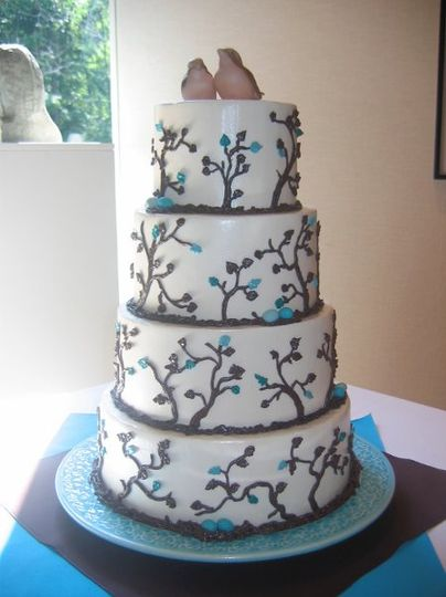 Wedding Cakes Ashland Ohio